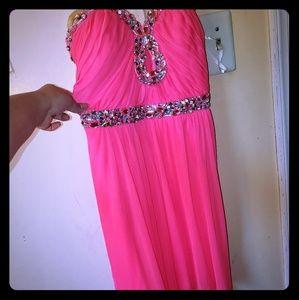 Dresses & Skirts - Debs junior dress